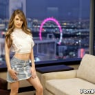 Kimmy Granger in 'Hotel Hook Up'